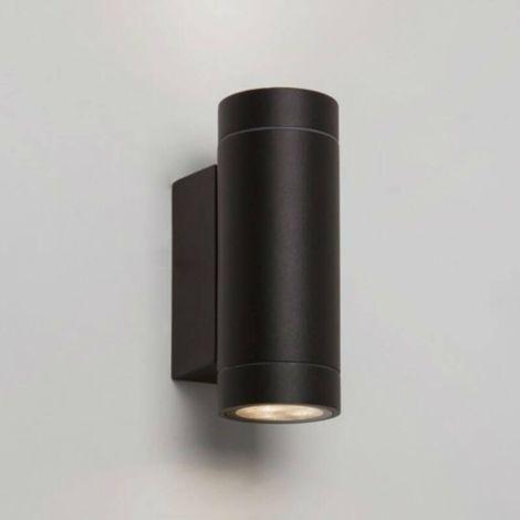 Led Noir Astr Extérieure Double Ip54 Dartmouth Applique oQdBEWrxCe