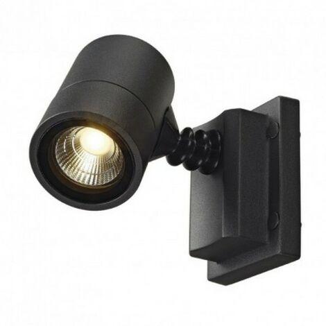 Applique Extérieure Spot MYRA WALL LED anthracite - SLV 233105