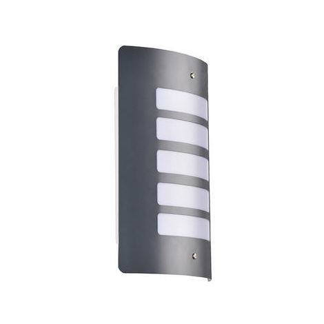 applique ext rieures design corep harbour gris anthracite. Black Bedroom Furniture Sets. Home Design Ideas