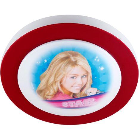 Applique Hannah Montana pour toutes les chambres d'enfants
