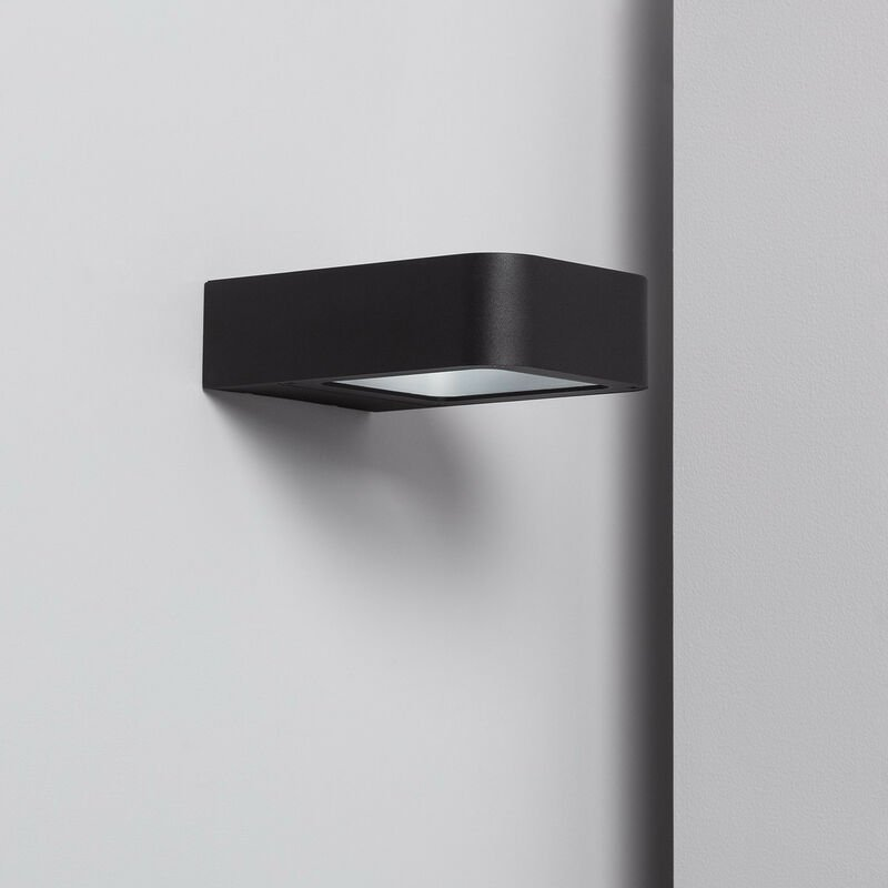 Applique LED Asturica 6W Doppia Luce Bianco Caldo 3000K