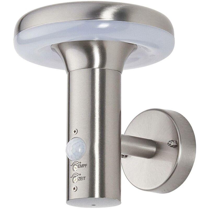 Applique LED da esterni Pepina con sensore - LINDBY