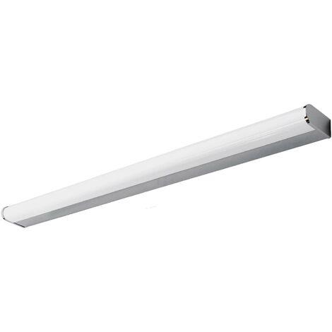 Applique LED En Metal Philippa Pour Salle De Bain