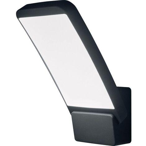 Applique LED extérieure LEDVANCE ENDURA® STYLE WALL SQUARE L 4058075205840 LED intégrée Puissance: 15 W blanc chaud