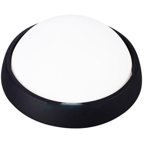 Applique LED hublot IP54 Blanc naturel