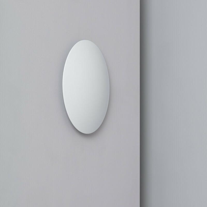 Ledkia - Applique LED Iris 18W Bianca Bianco Caldo 2800K - 3200K