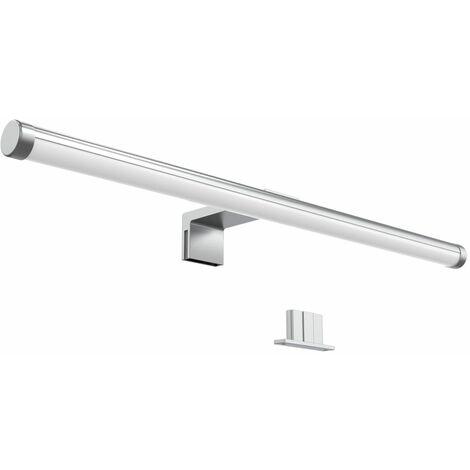 Applique LED miroir luminaire de maquillage salle de bain éclairage armoire placard vitrine cadre IP23