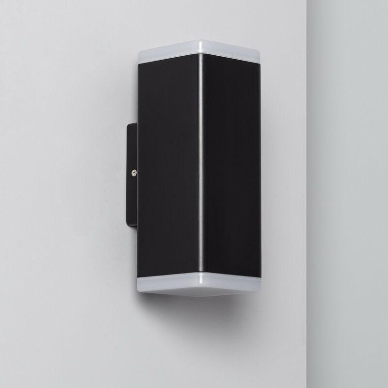 Applique LED New Miseno 12W Doppia Luce Bianco Caldo 3000K - LEDKIA