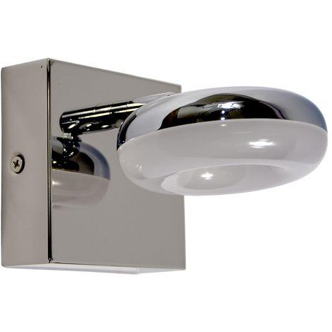 Applique LED salle de bain 5W