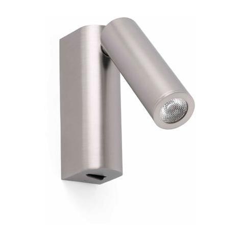 Applique liseuse orientable Rob LED H11 cm - Bronze - Bronze