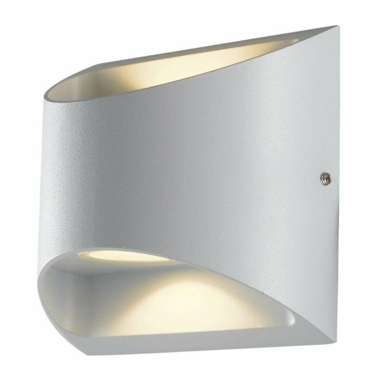 Intec - Applique Bianco Alogena A 4000kelvin 7 watt - LED-W-VEYRON