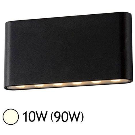 Applique Murale LED 10W Rectangulaire