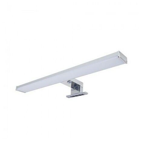 Applique murale LED Salle de bains 8W 6500K IP44 600lm GSC 1705231