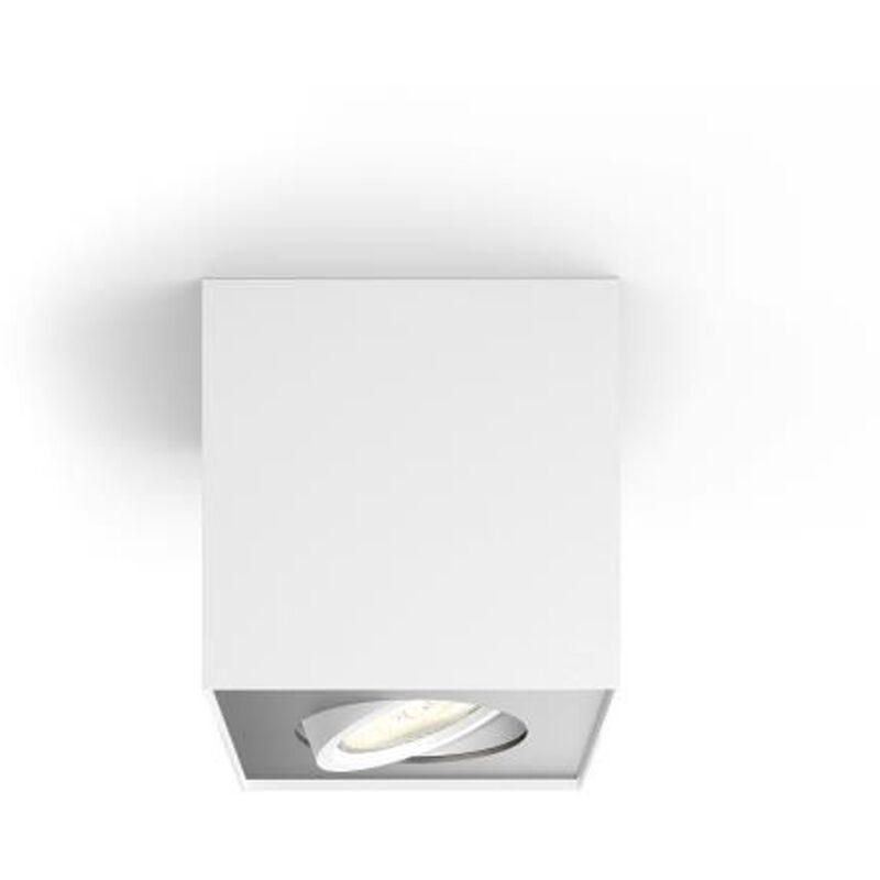 5W White Box LED Spot - Philips