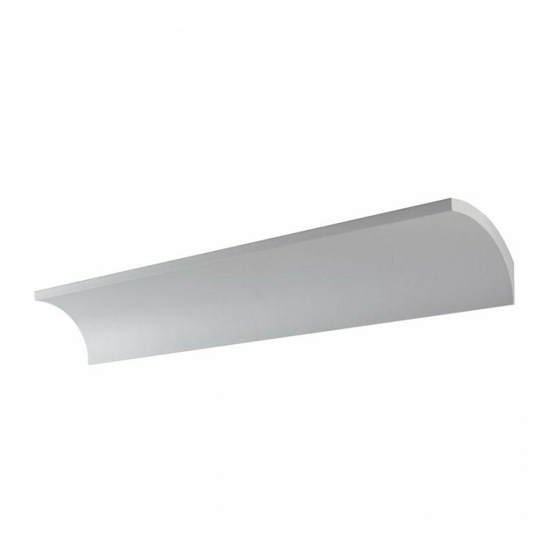 Applique Bianco Led A 4000kelvin 15 watt - LED-W-MUSTANG-600 - INTEC
