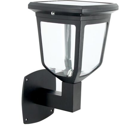 Applique solaire LED Kappa - 200 lumens - | Xanlite