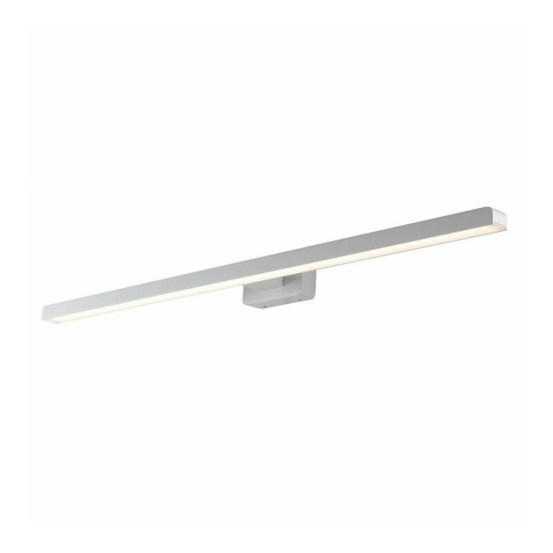 Applique specchio Bianco Led A 4000kelvin 17 watt - LED-W-LANCER - INTEC