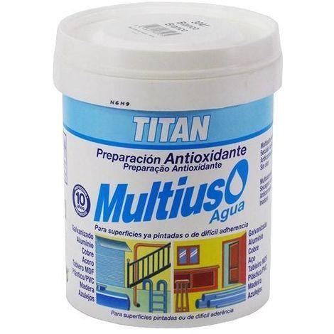 Apprêt à Usages Multiples à l'Eau Titan