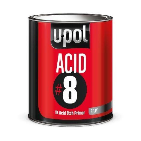 Apprêt d'accrochage 1 litre UPOL ACID/1