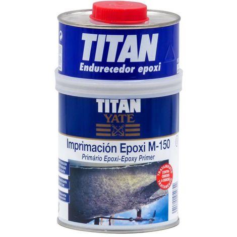 Apprêt Epoxi Osmose M150 Titan