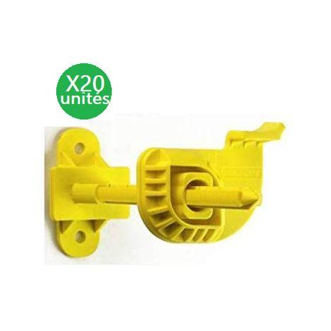 APPUI OPTIMA 2, 75mm-160mm Lot de 20 unités