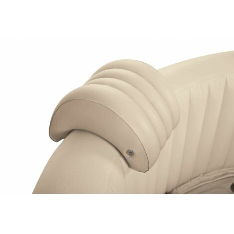 Appuie tête pour spa gonflable - Intex - Repose tête