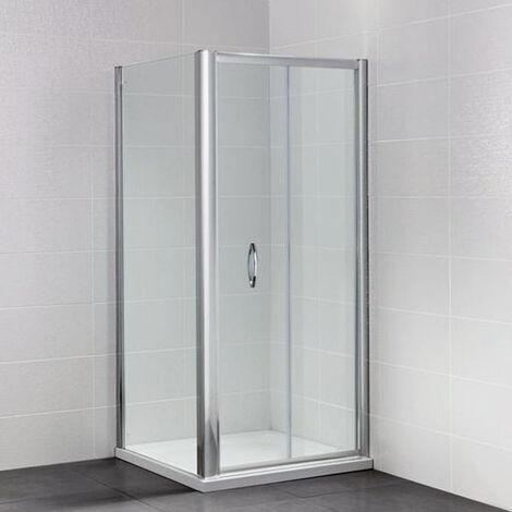 April Products Identiti2 Bifold Shower Door