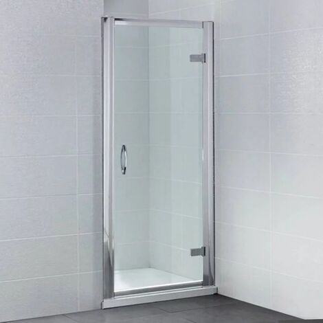 April Products Identiti2 Hinged Shower Door
