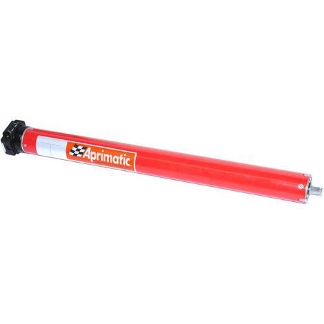 Adattatore 50 mm tondo interno 10x10mm per motore tubolare Aprimatic