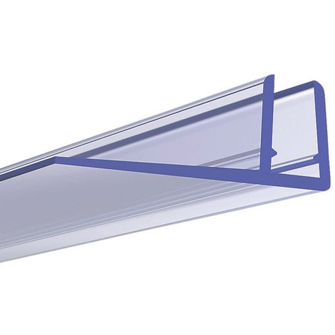AQ Vertical Water Seal - PVC 1756mm Tall (To Suit ICE Enclosures)