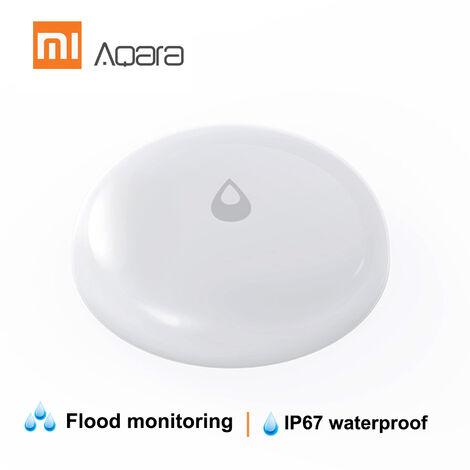 "main image of ""Aqara SJCGQ11LM Intelligent Home Water Sensor Real-time Detection Water Leak Sensor,model:White"""