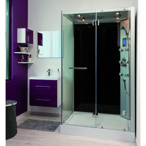 Condiciones de instalación de una ducha de hidromasaje