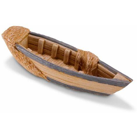 Aqua deco barque de pêche 145x40x38mm