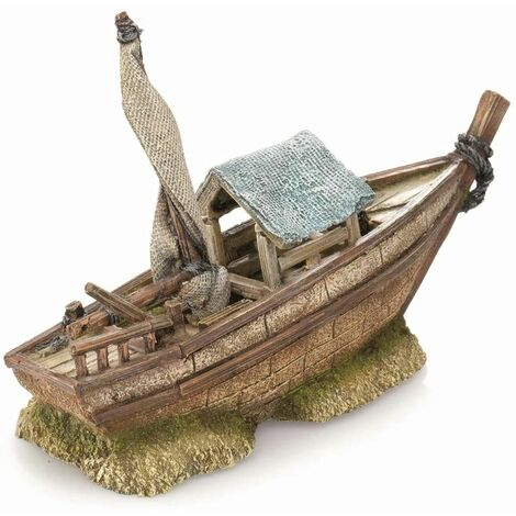 Aqua d'ella Boat Size S 30x11x19.5 cm 234/416198