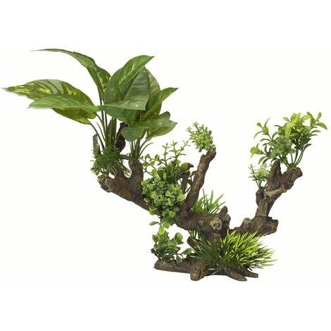 Aqua d'ella Flora Scape 5 Size XL 33.5x16x27.5 cm 234/432099