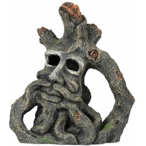 Aqua d'ella Jacob Root 25x13x28cm Polyresin