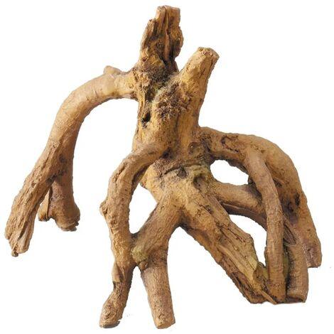 Aqua d'ella Mangrove Root 17x11,5x14cm Polyresin
