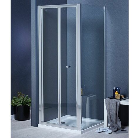 Aqua-I6 700mm Shower Side Panel