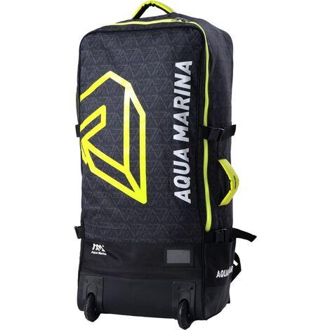 Aqua Marina Premium Wheeled Backpack 90 L