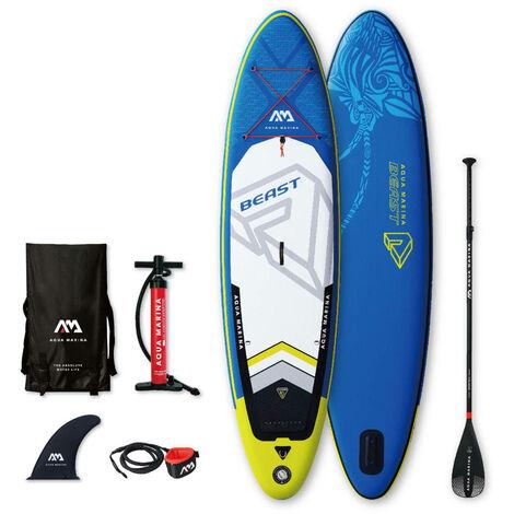 Aqua Marina SUP Board Beast Blue 320x81x15 cm