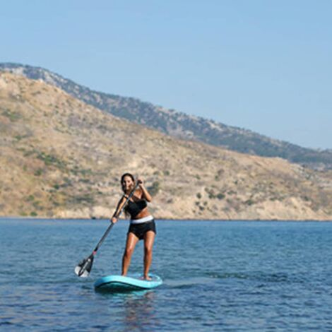 Aqua Marina SUP-Board Vapor Blau 300 x 76 x 12 cm
