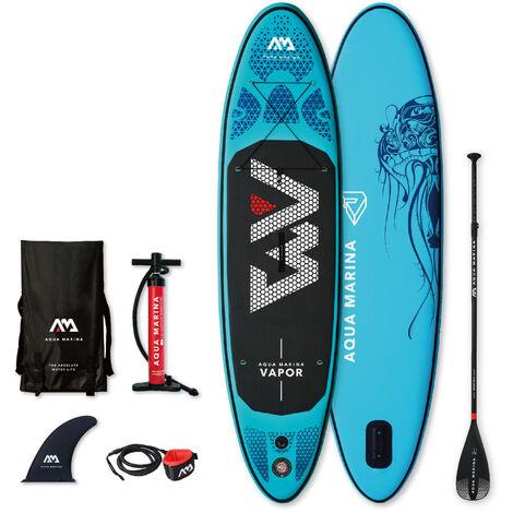 Aqua Marina SUP Board Vapor Blue 300x76x12 cm