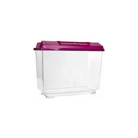 Aqua plastique 8L