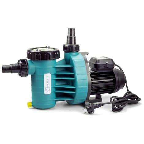 Aqua Plus Filterpumpe Edition POOL Total (4 - 11 m³/h)