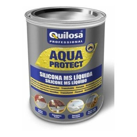 AQUA PROTECT SILICONA LIQUIDA 1 KG
