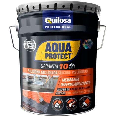 AQUA PROTECT SILICONA LIQUIDA 5 KG