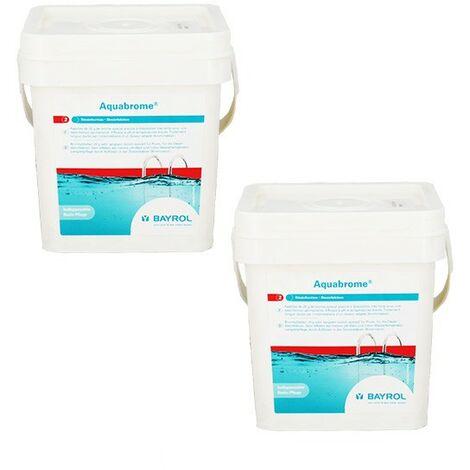 AQUABROME - Bayrol - Plusieurs modèles disponibles