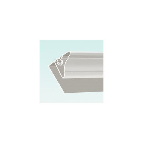 Aquaclad Ceiling Coving White