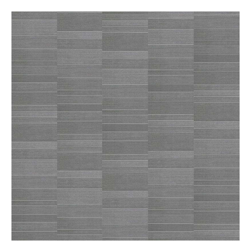 Image of Aquaclad Modern Small Tile Silver