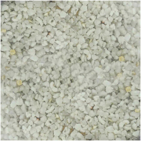 Aquadisio - Quartz Blanc pour Aquarium - 15Kg